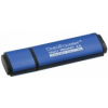 Kingston DataTraveler Vault Privacy 3.0 Management Ready 4GB USB 3.0 Kék