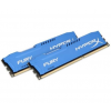 Kingston DDR3 8GB 1866MHz Kingston HyperX Fury CL10 KIT2 (HX318C10FK2/8)