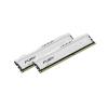 Kingston DDR4 16GB 2666MHz Kingston HyperX Fury White CL16 KIT2 (HX426C16FW2K2/16)