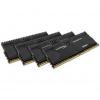 Kingston DDR4 32GB 3200MHz Kingston HyperX Predator Black CL16 KIT4 (HX432C16PB3K4/32)