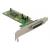Kingston Delock PCI kártya - 1 db párhuzamos