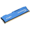 Kingston HyperX Fury 4GB 1866MHz DDR3 Non-ECC CL10 kék