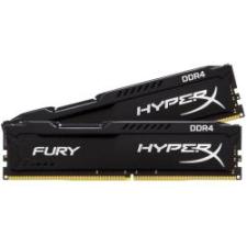 Kingston HyperX FURY 8GB (2x4GB) DDR4 2400MHz HX424C15FBK2/8 memória (ram)