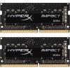 Kingston HyperX Impact 8GB (2x4GB) DDR4 2133MHz HX421S13IBK2/8