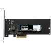 Kingston KC1000 480 gigabájt a PCIe adapter