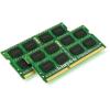 Kingston KVR13S9S8K2/8 8GB 1333MHz DDR3 Notebook RAM Kingston Kit (2x4GB) (KVR13S9S8K2/8)