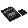 Kingston MICRO SD Kingston 128GB Canvas UHS-I CL10 (SDCS/128GB)