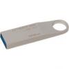 """Kingston Pendrive, 128GB, USB 3.0, 100/15 MB/sec, fém ház, KINGSTON \""""DataTraveler SE9 G2\"""""""