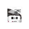"""Kingston Pendrive, 256GB, USB-C, KINGSTON """"DataTraveler 80"""""""