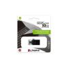 Kingston Pendrive, 32GB, USB 3.2/microUSB, KINGSTON