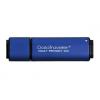 Kingston Pendrive 4GB, DTVP USB 3.0, 256bit AES FIPS 197