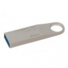 "Kingston Pendrive, 64GB, USB 3.0, 100/15 MB/sec, fém ház, KINGSTON ""DataTraveler SE9 G2\"""