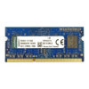 Kingston RAM Memória Kingston KVR16LS11 4 GB SoDim DDR3 1600MHz 1.35V