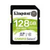 Kingston SD Kingston 128GB Canvas UHS-I CL10 (SDS/128GB)