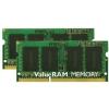 Kingston SO-DIMM DDR3 KIT 16 gigabájt 1600MHz CL11