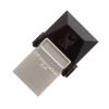 Kingston USB és Micro USB Memória Kingston FAELAP0342 DTDUO3/16GB 16 GB USB 3.0