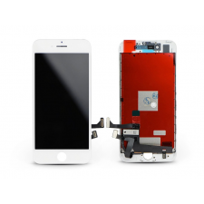 Kingwo LCD kijelző érintőpanellel - Apple iPhone 7 4.7&quot, - Kingwo AAA kiváló minőségű, utángyártott - fehér mobiltelefon kellék
