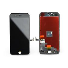 Kingwo LCD kijelző érintőpanellel - Apple iPhone 8 Plus 5.5&quot, - Kingwo AAA kiváló minőségű, utángyártott - fekete mobiltelefon kellék