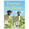Kis könyvtár: farmon élő állatok ismeretterjesztő könyv