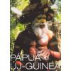 Kiss László György Pápua Új-Guinea