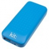 Kit KWPWRE4BL Power Bank 4000 mAh Essentials Range kék