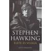 Kitty Ferguson Stephen Hawking élete és világa [Kitty Ferguson könyv]