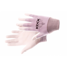 Kixx LOVELY LILAC kesztyű nylon light violet - 8