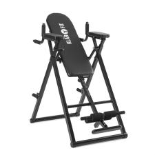 KLARFIT Power-Gym inverz tornapad, 6 az 1-ben multi tréner edzőpad