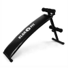 KLARFIT Sit-Up-Bank Trainingsbank Heimtrainer bis 160kg