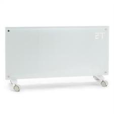 Klarstein Klarstein Bornholm, konvekciós melegítő, 2000 W, LCD kijelző, 2 fűtési fokozat, fehér fűtőkészülék