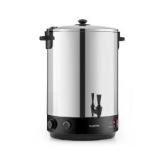 Klarstein KonfiStar 40, befőző automata, 40 l, italtároló meleg italokra, 110 °C, 120 perc, nemesacél elektromos főzőedény