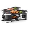 Klarstein mini raclette grillsütő