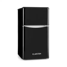 Klarstein Monroe Black hűtőgép, hűtőszekrény
