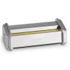 Klarstein Siena Pasta Maker szélesmetélt készítő tartozék, 45 mm, rozsdamentes acél