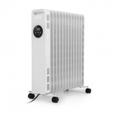 Klarstein Thermaxx Heatstream olajradiátor fűtőtest, radiátor
