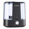 Klarstein Toledo ultrahangos párásító, aroma diffúzor, 6l, LED fény, fekete