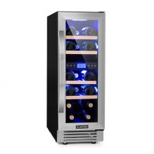 Klarstein Vinovilla Duo17 borhűtőgép