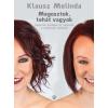 Klausz Melinda KLAUSZ MELINDA - MEGOSZTOK, TEHÁT VAGYOK