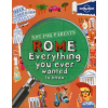 Klay Lamprell Rome - Everything you ever wanted to know