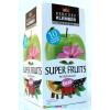 Klember Super Fruits tea 20 db filter/doboz. Alma, Narancs, Szupergyümölcsök - Klember Bercoff