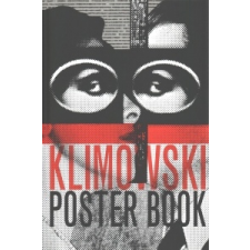Klimowski Poster Book – Andrzej Klimowski idegen nyelvű könyv