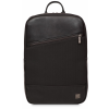 "Knomo Southampton Laptop Backpack 15.6"" fekete"
