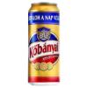 Kőbányai világos sör 4,3% 0,5 l