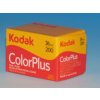 Kodak Colorplus VR 200 135-36 film