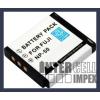 Kodak EasyShare M1093 IS 3.7V 1300mAh utángyártott Lithium-Ion kamera/fényképezőgép akku/akkumulátor