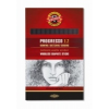 KOH-I-NOOR 8911 progresso grafitceruza 2b