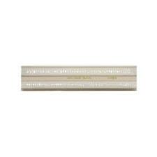 KOH-I-NOOR Betűsablon, 3,5 mm, KOH-I-NOOR iskolai kiegészítő