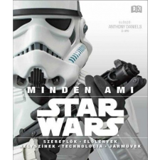 Kolibri Gyerekkönyvkiadó Kft. Minden, ami Star Wars gyermek- és ifjúsági könyv