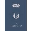 Kolibri Gyerekkönyvkiadó Kft. Star Wars: A jedi útja