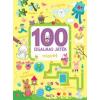 Kolibri Kiadó 100 izgalmas játék - Húsvét